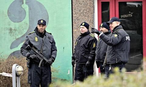 Μεγάλη επιχείρηση στη Δανία: Συλλήψεις 13 υπόπτων που σχεδίαζαν «τρομοκρατικές ενέργειες»
