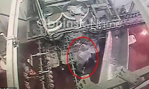 Φρικτός θάνατος για εργάτρια: Την «ρούφηξε» μεγάλη μηχανή του κιμά
