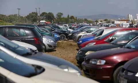 Πτώση 17,7% στις πωλήσεις νέων αυτοκινήτων τον Ιανουάριο