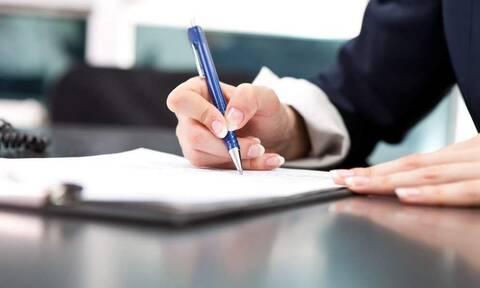 Τι ισχύει για τις δηλώσεις αναστολών συμβάσεων εργασίας για το Φεβρουάριο 2021