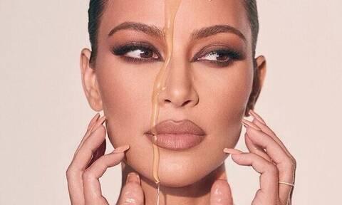 Έτσι αποκάλυψε η Kim Kardashianτο διαζύγιό της με τον Kanye West