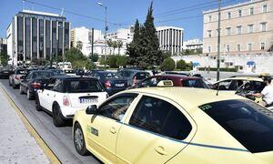 С 15 февраля в Греции граждан, которые передвигаются по работе, обяжут заполнять форму А