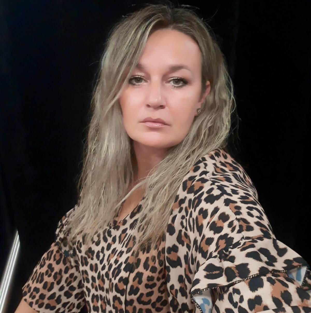Θρήνος στη Λάρισα: Πέθανε η Δήμητρα Δημητροπούλου - Ήταν μόλις 41 ετών (pics)