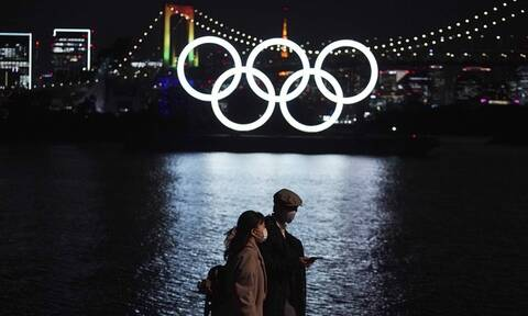 Ολυμπιακοί Αγώνες: Σκάνδαλο με σεξιστικά σχόλια - Παραιτήθηκε ο πρόεδρος Μόρι (photos)