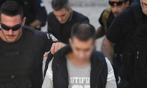 Δίκη για δολοφονία Ζαφειρόπουλου: Καταπέλτης ο εισαγγελεας - Ζήτησε την ενοχή των κατηγορουμένων