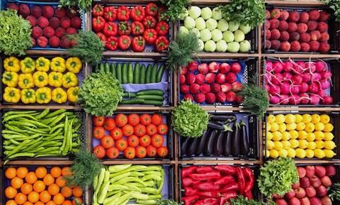 Ποια λαχανικά είναι τελικά φρούτα και δεν το γνώριζες;