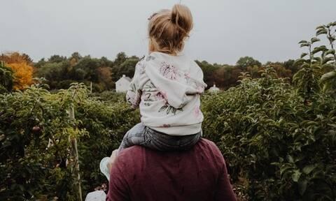 Ένα κείμενο αγάπης για όλους τους μπαμπάδες του κόσμου