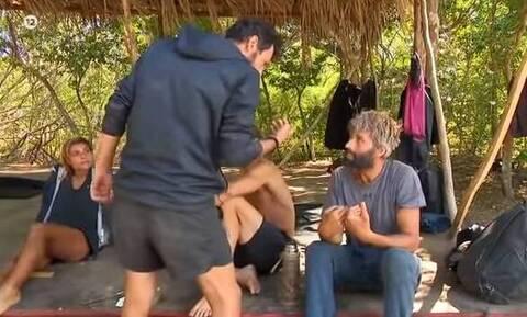 Survivor spoiler: Ξεσπάει η Άννα Μαρία - Ο Πάνος Καλίδης εναντίον Αλέξη και Κρις