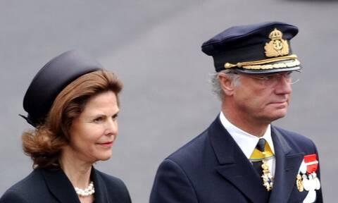 Η ζωή του βασιλιά της Σουηδίας Κάρολου ΙΣΤ΄ Γουσταύου γίνεται τηλεοπτική σειρά