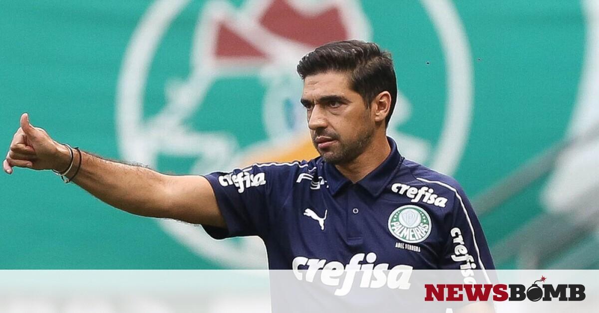 facebookAbel Ferreira