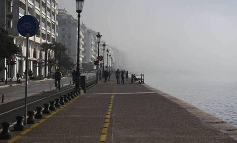 Θεσσαλονίκη – Κορονοϊός: Αύξηση του ιϊκού φορτίου στα λύματα –Ποια στοιχεία προβληματίζουν