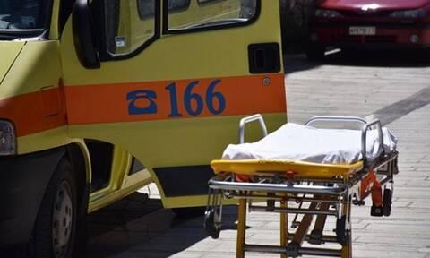 Θλίψη στην Αχαΐα: Μητέρα πέθανε σε τροχαίο