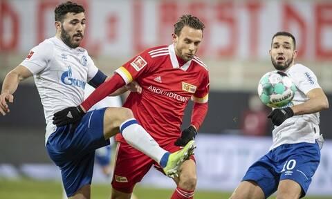 Bundesliga: Έγινε της... ισοπαλίας! «Βουλιάζει» η Σάλκε – Όλα τα γκολ στη Γερμανία (video)