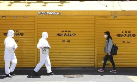 Κορονοϊός: O Λευκός Οίκος ανησυχεί για την έκθεση του ΠΟΥ - Ζητάει τα αρχικά στοιχεία από την Κίνα