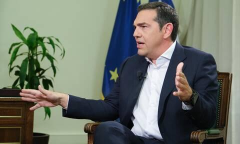 Αλέξης Τσίπρας: Οι τέσσερις άξονες της πολιτικής του ΣΥΡΙΖΑ για τα ΑμΕΑ