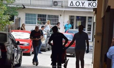 Υπουργείο Οικονομικών και ΑΑΔΕ κοντά στην οικογένεια του αποβιώσαντος εφοριακού στην Κοζάνη