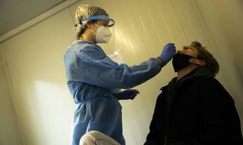Κέρκυρα: Τα τελευταία νέα για την νοσηλεύτρια που παρέλυσε μετά τον εμβολιασμό