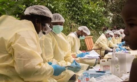 Γουινέα - Έμπολα: Οι αρχές ανακοίνωσαν τον θάνατο 4 ανθρώπων, των πρώτων θυμάτων του ιού από το 2016