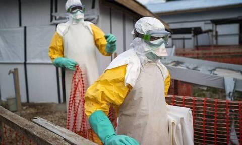 Έμπολα: Τρεις οι θάνατοι από αιμορραγικό πυρετό στη Γουινέα - Άλλο ένα κρούσμα στη ΛΔ του Κονγκό