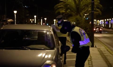 Κορονοϊός: Έξι συλλήψεις και πρόστιμα 344.000 ευρώ για μη τήρηση των μέτρων