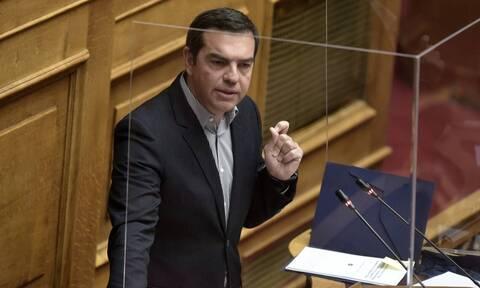 ΣΥΡΙΖΑ: Οι κυβερνητικές αστοχίες δείχνουν εκλογές
