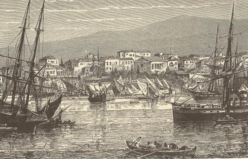 Piraeus 1852