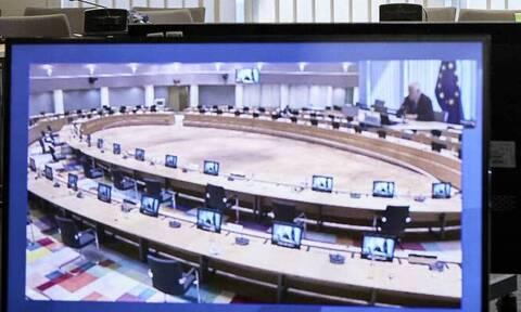 Μακροοικονομικές εξελίξεις και εμβόλια στο επίκεντρο του σημερινού Eurogroup