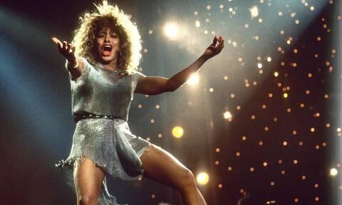 Νέο ντοκιμαντέρ για την Tina Turner θα κάνει πρεμιέρα στο HBO στις 27 Μαρτίου