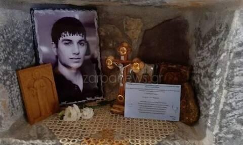 Συγκλονίζει ο πατέρας του Βαγγέλη Γιακουμάκη: «Έξι χρόνια παλεύουμε με μία απουσία»