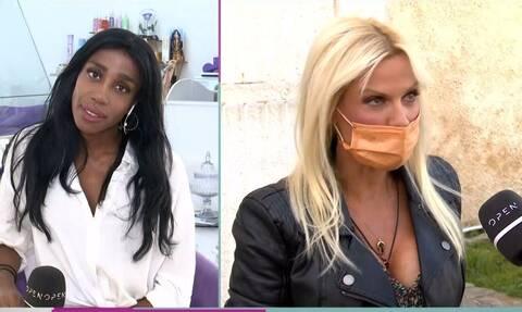Survivor: Ασημίνα εναντίον Ελίζαμπεθ – «Ο μισθός της δεν φτάνει να καλύψει τα έξοδα αν…» (vids)