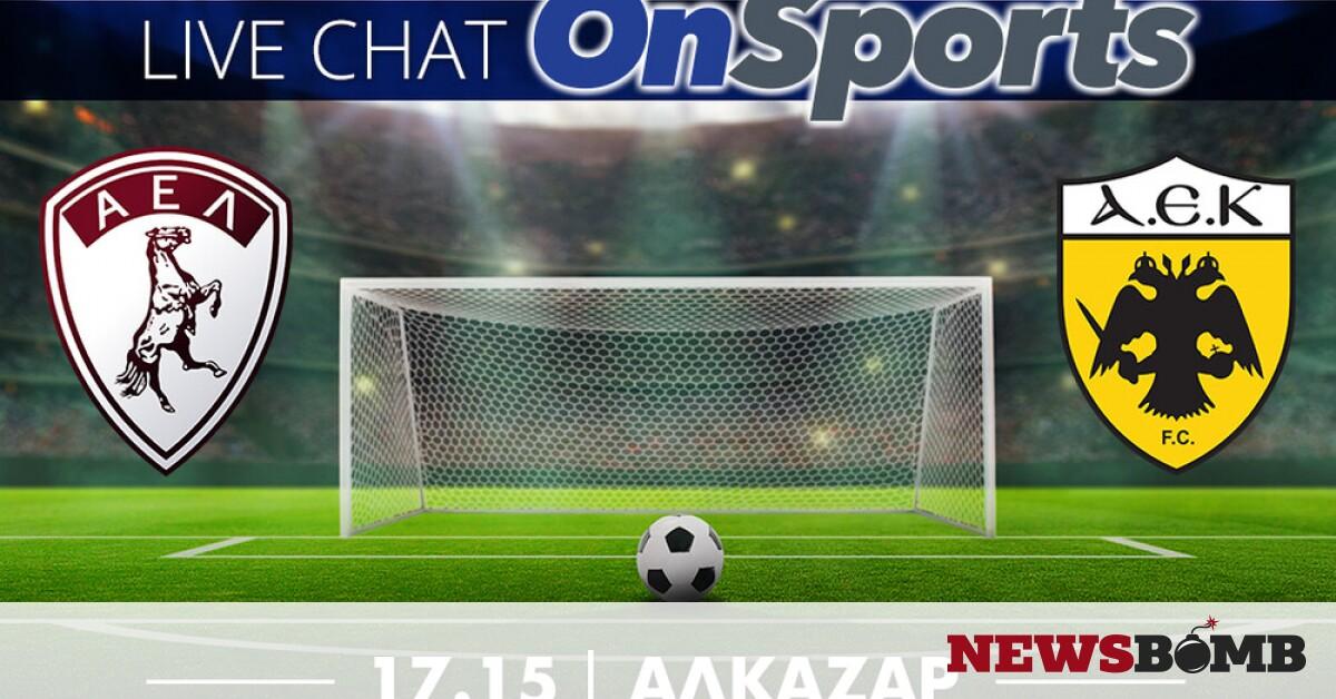 facebookAEL AEK live