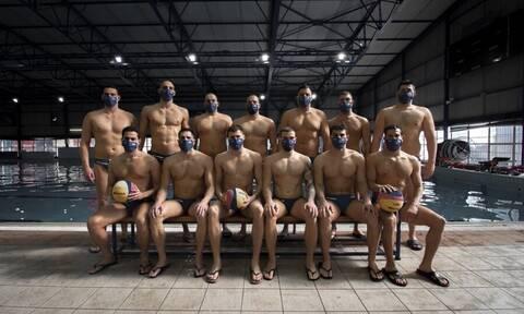 Πόλο: Το «2 στα 2» η Εθνική στο Προολυμπιακό τουρνουά (video)