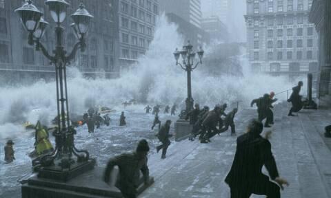 Πέντε ταινίες με καταιγίδες που θυμίζουν «Μήδεια»