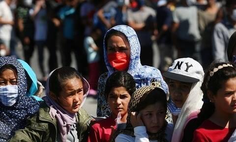 Υπ. Μετανάστευσης και Ασύλου: Συνεχίζονται οι μειώσεις ροών και διαμενόντων στα νησιά