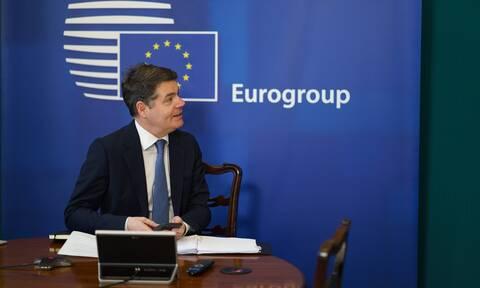 Eurogroup: Το καλοκαίρι οι αποφάσεις για τη δημοσιονομική πολιτική του 2022