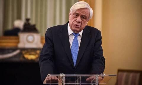 Τιμητική διάκριση από το σερβικό κράτος για τον Προκόπη Παυλόπουλο