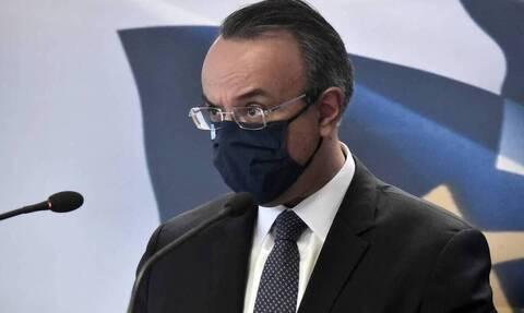 Eurogroup - Σταϊκούρας: Αναγκαία η συνέχιση της δημοσιονομικής χαλάρωσης λόγω περιοριστικών μέτρων