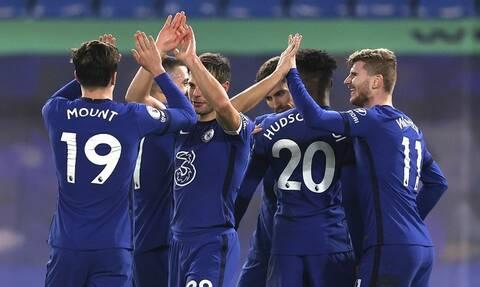 Premier League: Κάθε ματς και καλύτερη η Τσέλσι! - Όλα τα γκολ στην Αγγλία (videos)