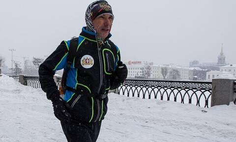 Πως πρέπει να προετοιμαστείς για να βγεις με τα πόδια στο χιόνι