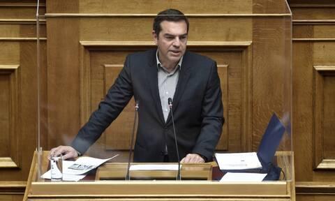 ΣΥΡΙΖΑ: Τροπολογία για επιλογή διοίκησης ΕΡΤ από την Επιτροπή Θεσμών και Διαφάνειας της Βουλής