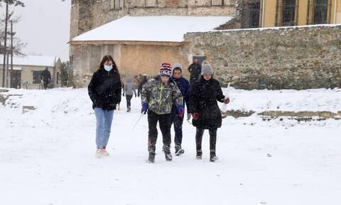 Θεσσαλονίκη - Μακεδονία: Ποια σχολεία θα μείνουν κλειστά την Τετάρτη λόγω της κακοκαιρίας «Μήδεια»
