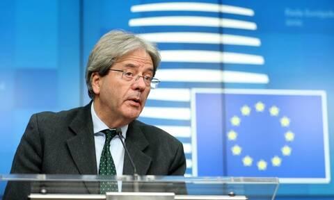 Τα εθνικά σχέδια ανάκαμψης στο επίκεντρο του Ecofin