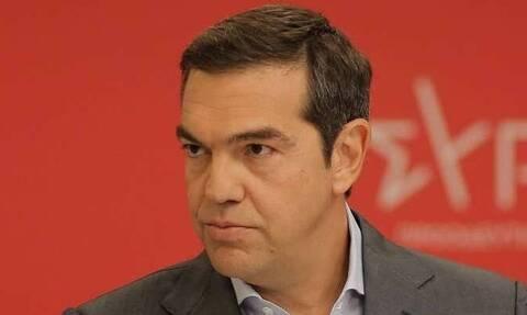 Συνάντηση από τον Πρόεδρο της Βουλής ζητά ο Αλέξης Τσίπρας για τις τροπολογίες