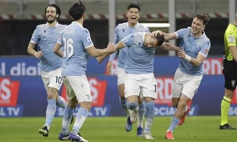 Κορονοϊός: Σκάνδαλο στη Serie A! Η Λάτσιο παραβίασε το υγειονομικό πρωτόκολλο