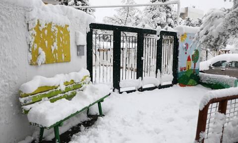 Κλειστά την Τετάρτη τα σχολεία σε Διδυμότειχο, Ορεστιάδα, Σουφλί και Σαμοθράκη