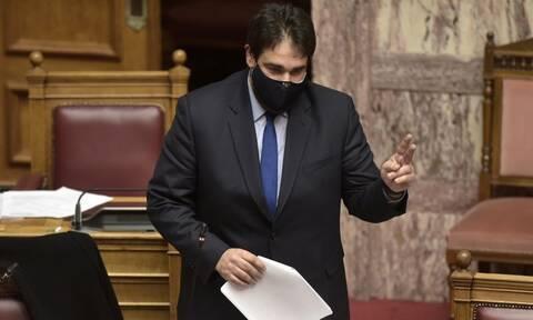Βουλή: Ένταση στη συζήτηση του νομοσχεδίου για τα ΜΜΕ