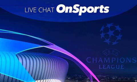 Champions League: Live οι μάχες Μπαρτσελόνα-Παρί Σεν Ζερμέν και Λειψία-Λίβερπουλ