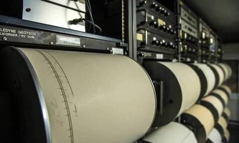 Νέος σεισμός κοντά στη Ναύπακτο