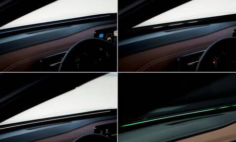 To νέο VW ID.4 σας μιλά με… φωτορυθμικά!