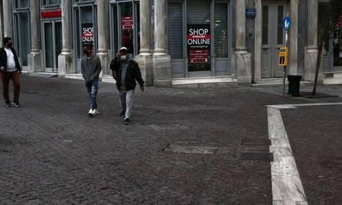 Αποκλειστικό Newsbomb.gr - Lockdown: Νέο SMS για το click away – Τι θα ισχύει για τα ψώνια
